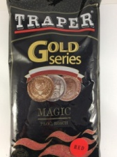 Gold Magic Bleck